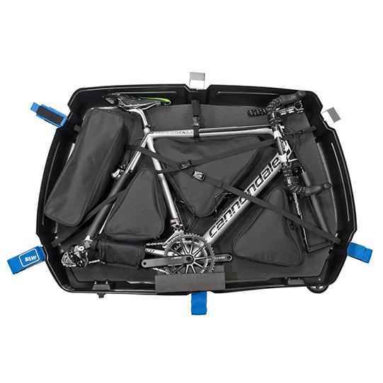B W Bike Cases Bags Bike Guard Curv